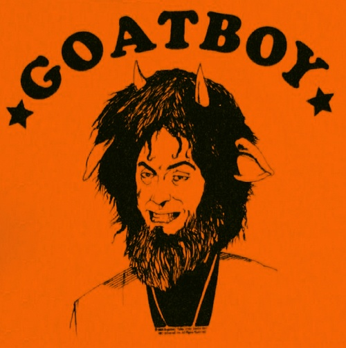 Goat Boy, Jim Breuer SNL character | Generation X and the ... Jim Breuer Goat Boy