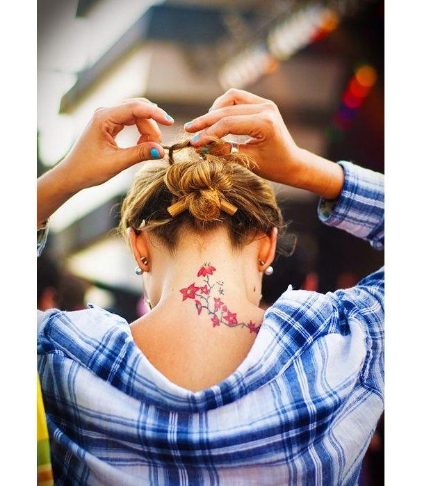 Tatouages 50 Dessins Fleuris Pour Un Esprit Romantique Tattoo