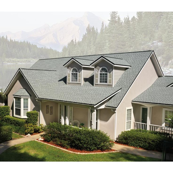 Best Gaf Timberline Hd Birchwood Lifetime Architectural 400 x 300