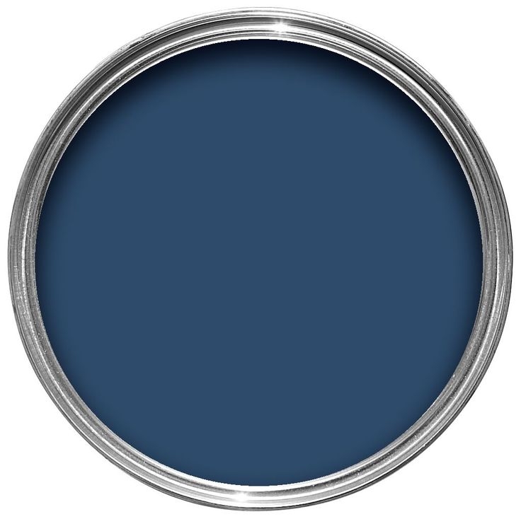 Sandtex Exterior Oxford Blue Gloss Wood & Metal Paint 750ml | Departments | DIY at B&Q