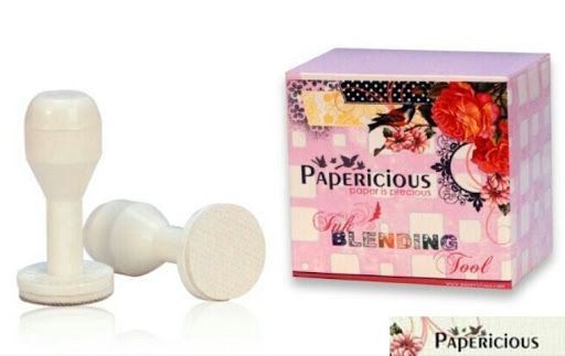 Papericious: New Product Launch - Papericious Blending Tools, a...