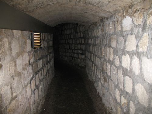 Build A Catacombs Beneath Your Basement - WikiHow