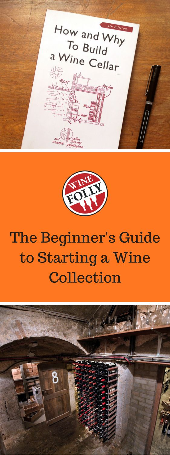 Start your #wine collection today.