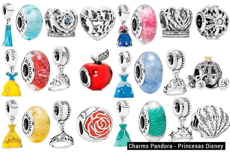 pandora-princesas-disney