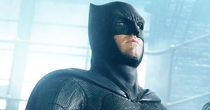 Ben Affleck Is Not Batman in Matt Reeves' Movie -- Ben Affleck will not continue to play Batman in the DCEU in Matt Reeves' upcoming standalone movie as previously rumored. -- http://movieweb.com/the-batman-no-ben-affleck-matt-reeves-movie/