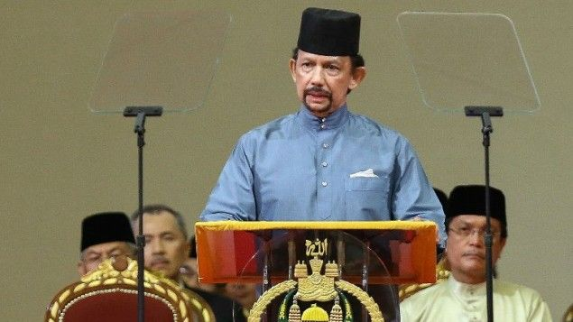 KUALA LUMPA,  MALAYSIA... Celebrities shun Brunei-owned hotels over SHARIA  LAWS | The Times of Israel