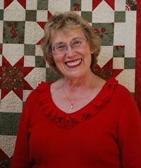 109 Best Quilting With Eleanor Burns Images On Pinterest