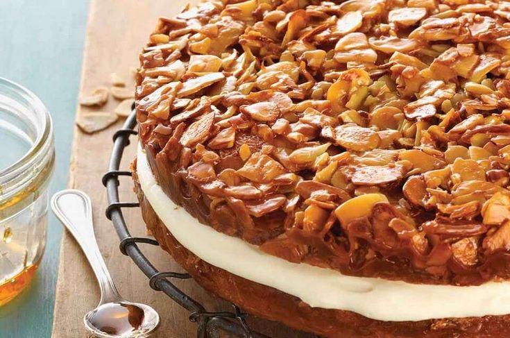 king's hawaiian cake calories
