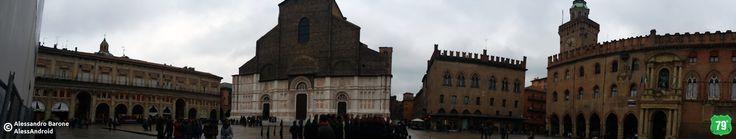 Piazza Maggiore #Bologna #EmiliaRomagna #Italy #Italia #79thAvnue #EIlViaggioContinua #AlwaysOnTheRoad