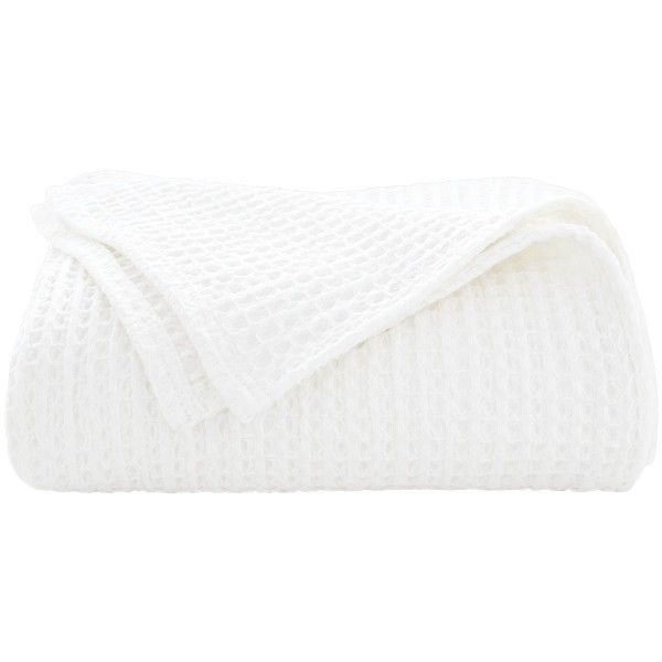 Anderson S Flooring Cairns: SHERIDAN OUTLET COTTON JUMBO WAFFLE BLANKET