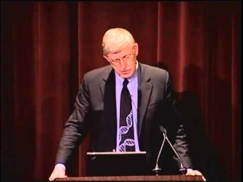 Francis Collins: How I became a Christian