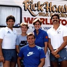 original team members