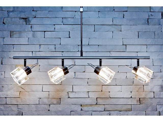 Lampa wisząca wielopunktowa Londyn 4xG9 40W Light Prestige_DARMOWA DOSTAWA !!!
