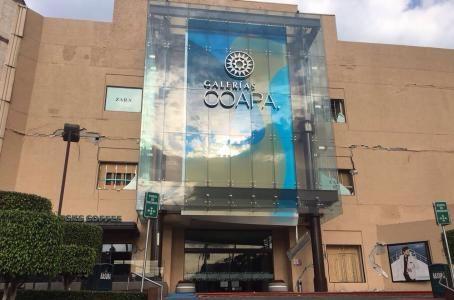Galerías Coapa (Axel Sánchez)