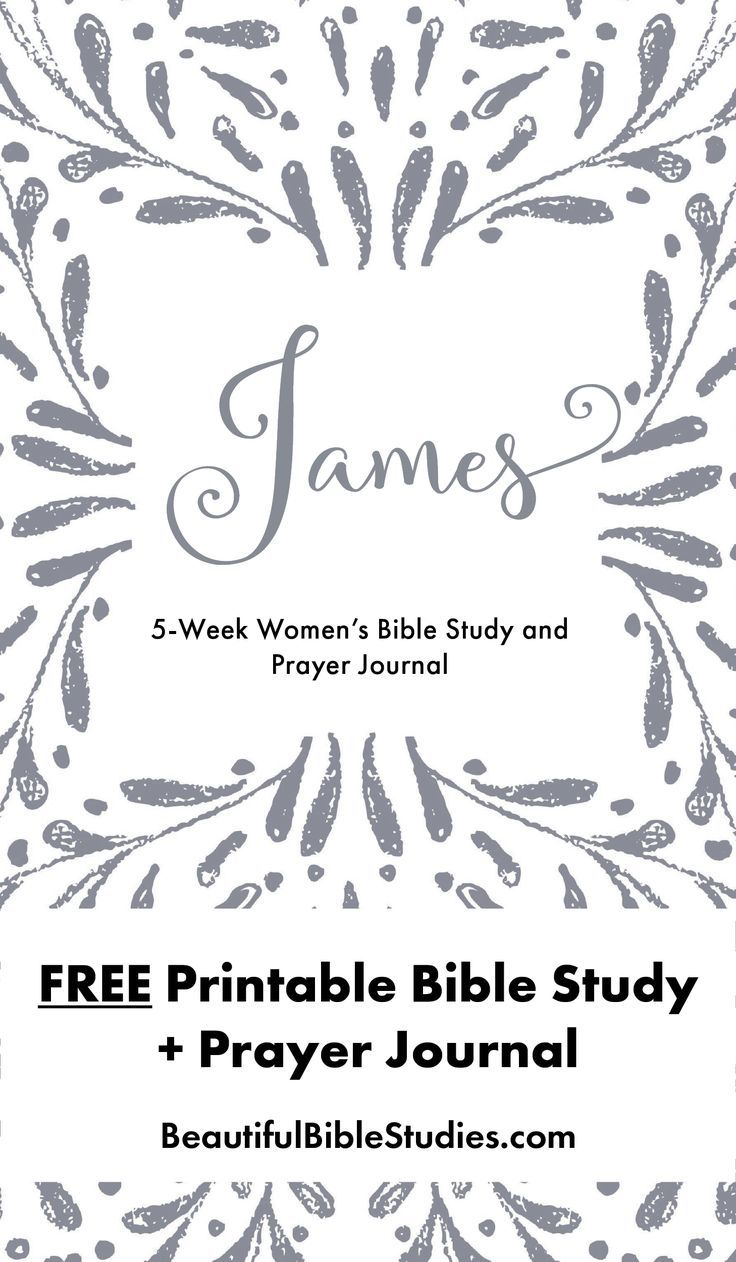 picture relating to Printable Bible Study on James identify Cost-free Printable Womens Bible Analysis Advisor and Prayer Magazine