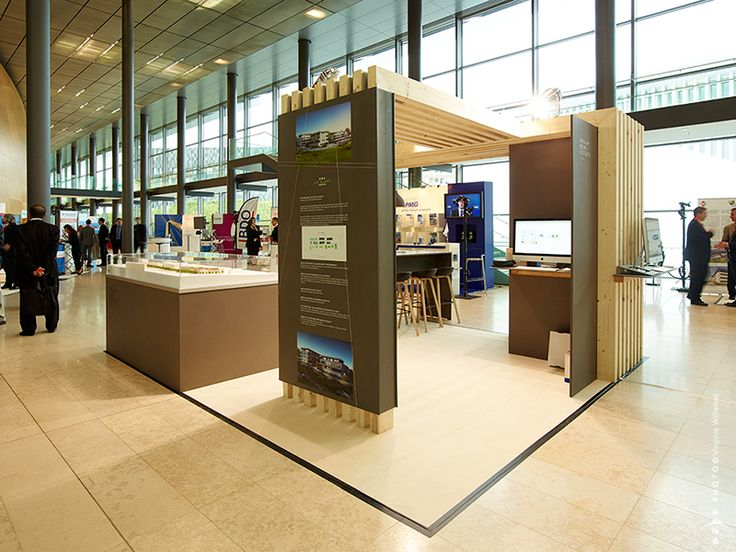 Exhibition Booth Concept : Best images about exhibitions design on pinterest