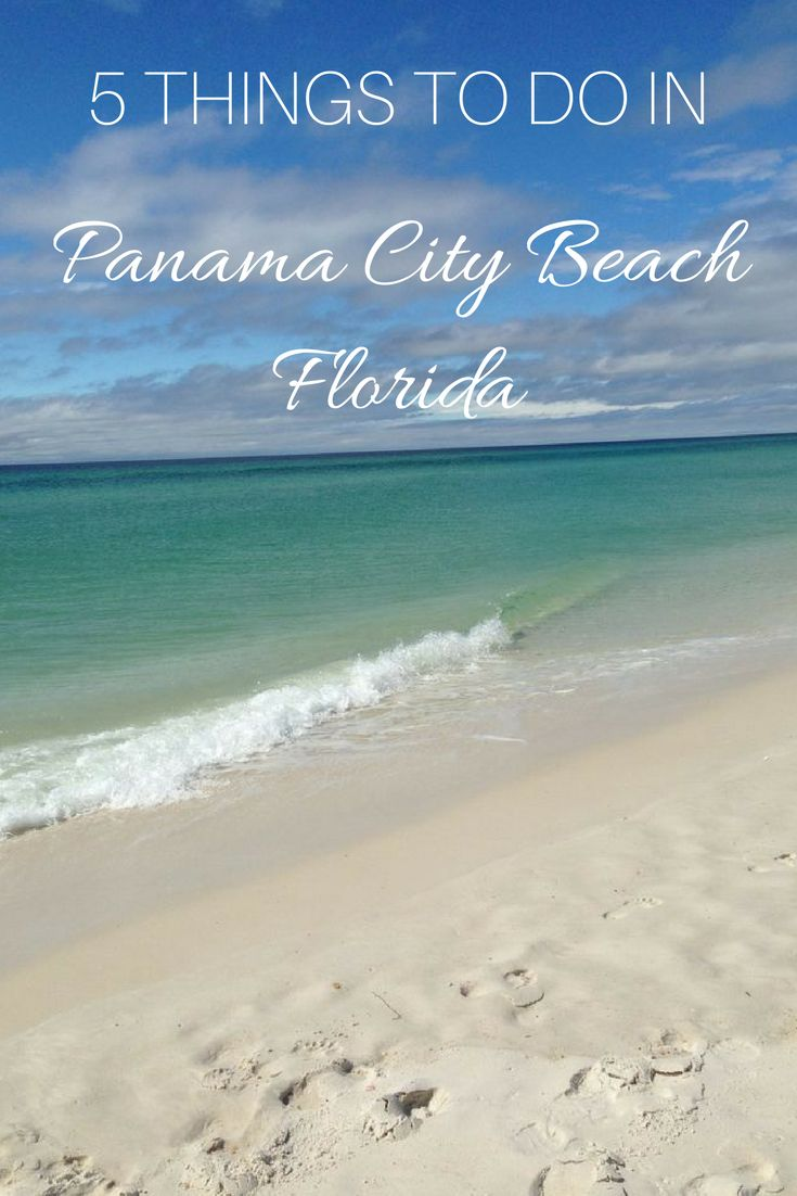 5 Things to do in Panama City