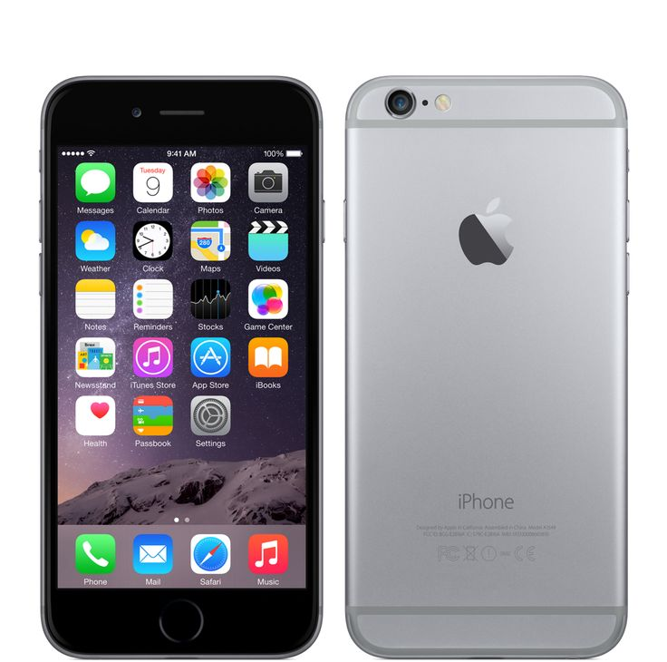 iPhone 6  http://store.apple.com/xc/product/IPHONE6