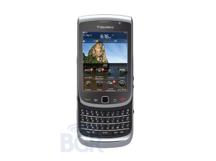 BlackBerry Torch 2 pics and specs leaked | Yet another RIM leak has unearthed the BlackBerry Torch 2, successor to the original QWERTY-slider-wielding touchscreen Torch. Buying advice from the leading technology site