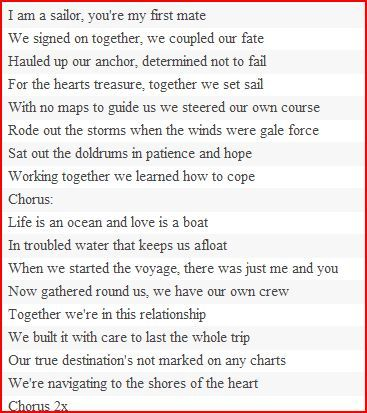 Christy Moore - The Voyage - This is the song my husband ...
