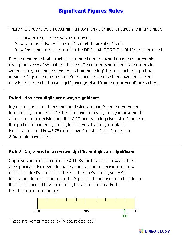 Mixed Problems Worksheets for Practice - Math-Aids.Com
