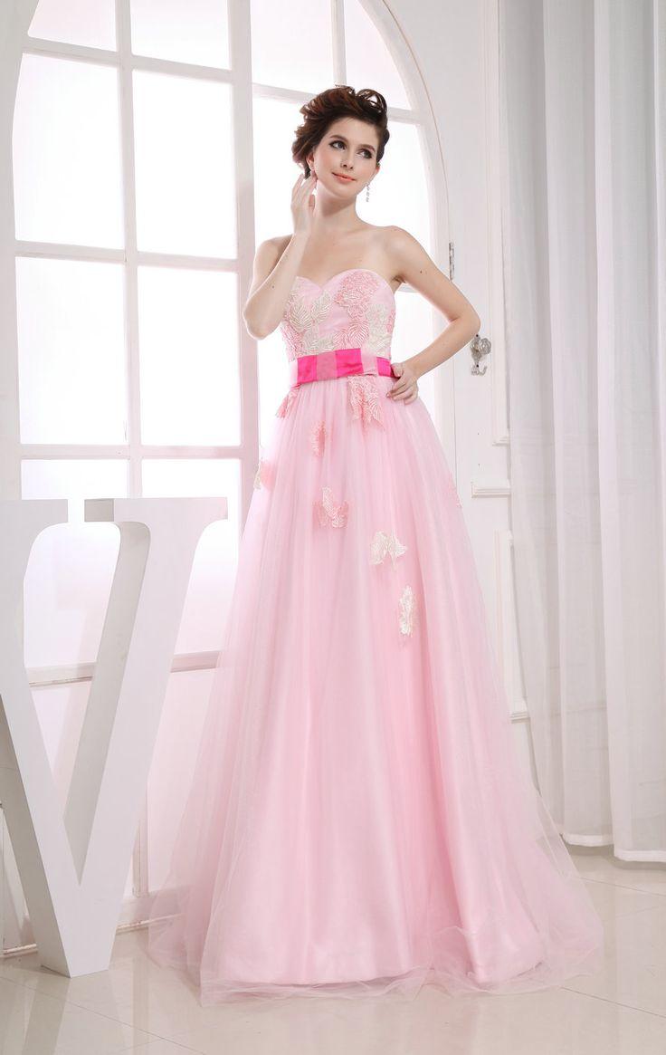 64 best Prom Dresses images on Pinterest   Party wear dresses ...