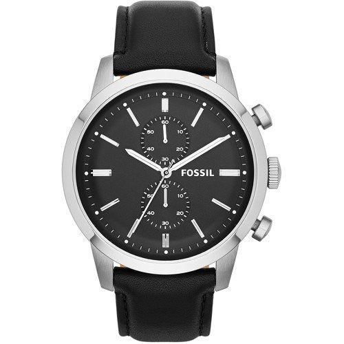 Fossil FS 4866, černá, 4300 Kč | Slevy hodinek