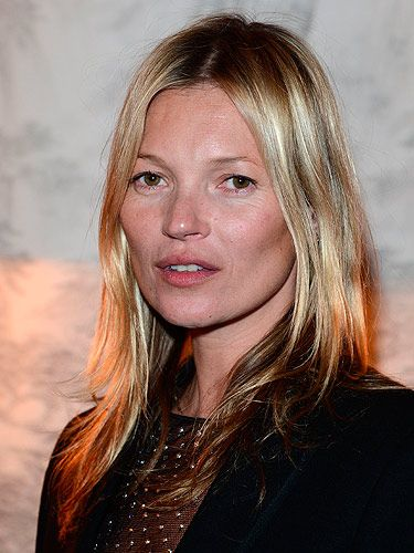 All Are Kate Moss? No, But She Changed Us All
