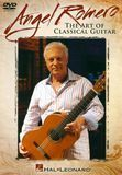 Angel Romero: The Art of Classical Guitar [DVD] [English] [2011]