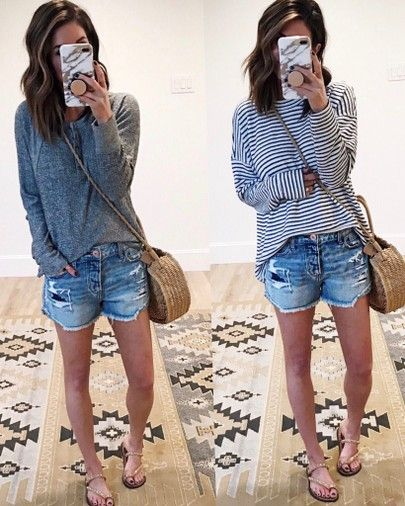 American Eagle shorts, tops, sweaters, and more. Try-on hail. Vacation wear and ... 1