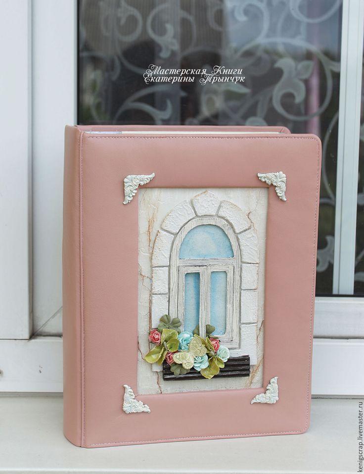 Купить Свадебный альбом - кремовый, альбом свадебный, свадебный альбом, свадебные аксессуары, свадебный подарок