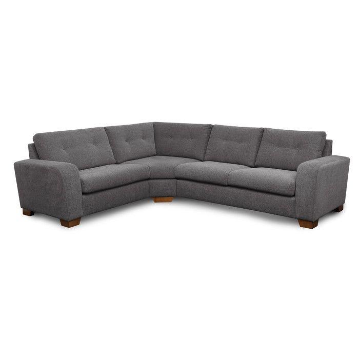 Home Loft Concept Savana Corner Sofa | Wayfair.co.uk