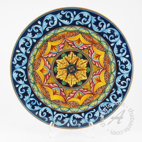 Fine Italian Ceramics ~ Beautiful pieces