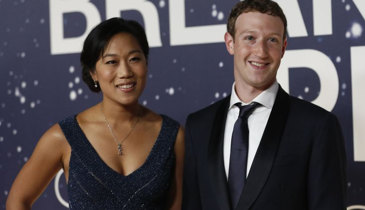 Zuckerberg Sells $95 Million In Facebook Stock For Philanthropic Organization