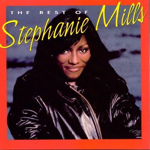 Best of Stephanie Mills [Polygram] [CD]