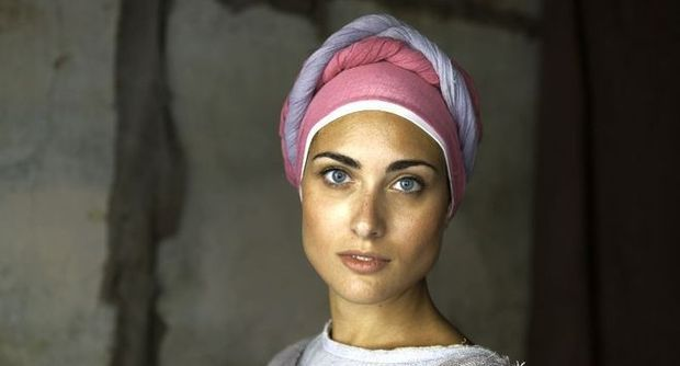 steve mccurry portraits