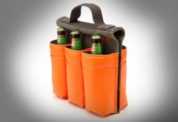 6 Pack Bike Bag - http://www.gadgets-magazine.com/6-pack-bike-bag/