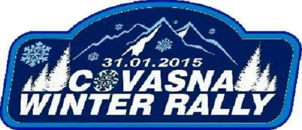 Ne vedem la Winter Rally Covasna! :D