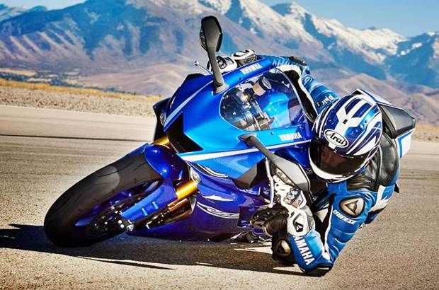 2018 Yamaha R6 Specs and Price in Malaysia