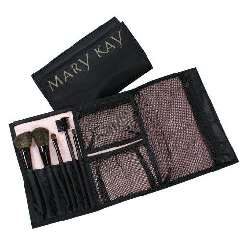 #MARYKAY Brush set~    http://www.marykay.com/aishad