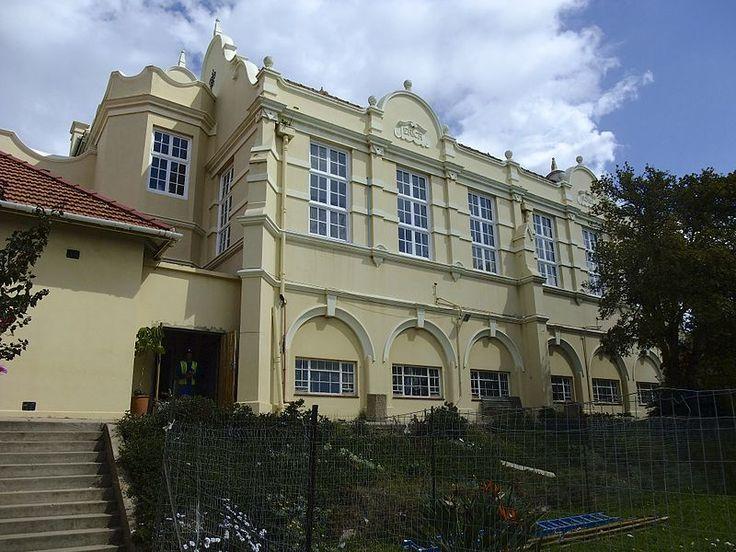 File:Old Erica Girls' School Richmond Hill - Port Elizabeth-002.jpg