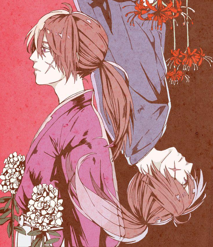 Tags: Rurouni Kenshin, Himura Kenshin, Hitokiri Battousai