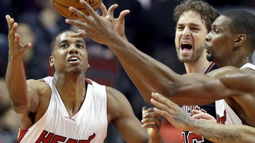 Hassan Whiteside: From sulking at the Y to 12-block triple-double | Hassan Whiteside