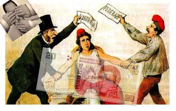 romanticism in el matadero Evaluación/1: romanticismo y violencia política (el matadero/la malasangre) - lecturas/3 el atroz encanto de ser argentinos (marcos aguinis, fragmento 1.