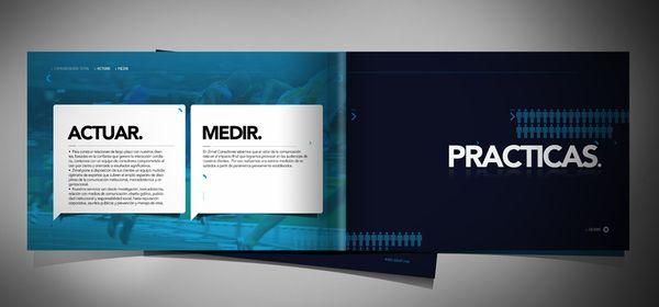 15 Creative Brochure Design Inspiration | Downgraf.com