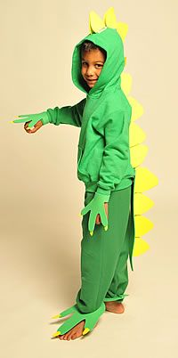 FabricLink | Halloween Easy Costumes by Velcro