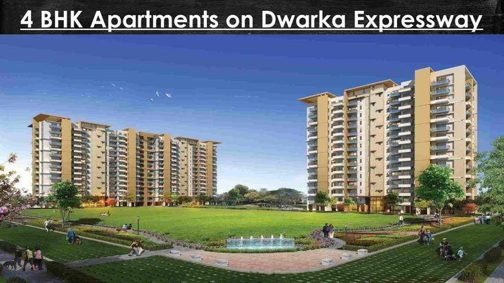 4 BHK Apartments on Dwarka Expressway # 9212306116 – Apartment in dwarka expressway