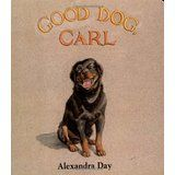 Good Dog Carl : A Classic Board Book On Black Friday Cyber Monday Deals Week