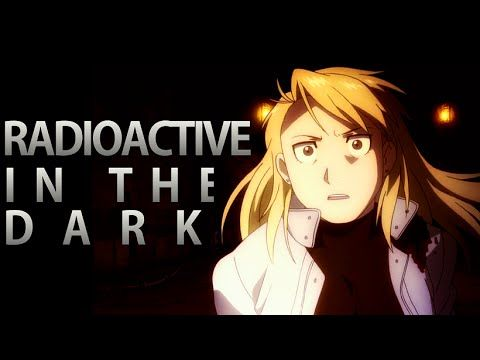[FMA] Radioactive In The Dark I love it! It don't works on the phone, try computer ;)