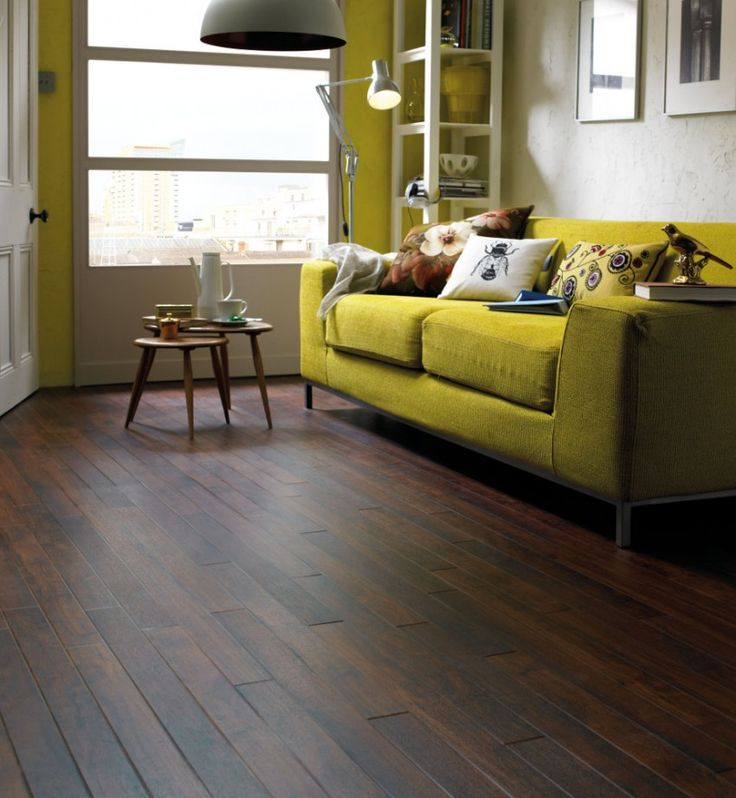 Loose Lay Vinyl Plank Flooring - Pros